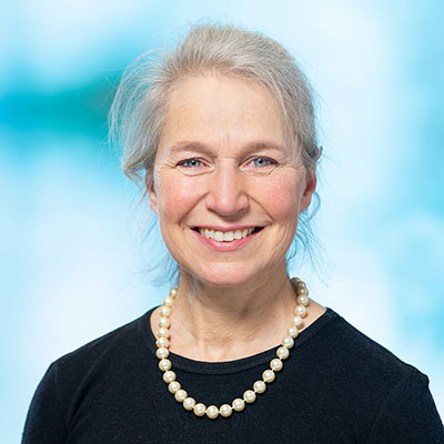 Christine Brombach